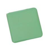 Estoig porta mascaretes verd