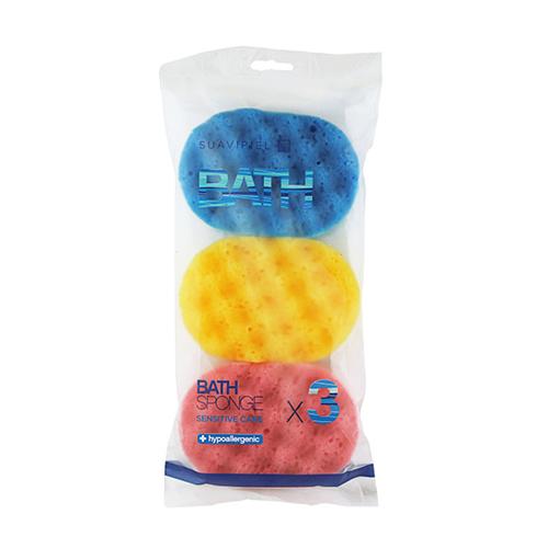 Suavipiel bath esponja K50027
