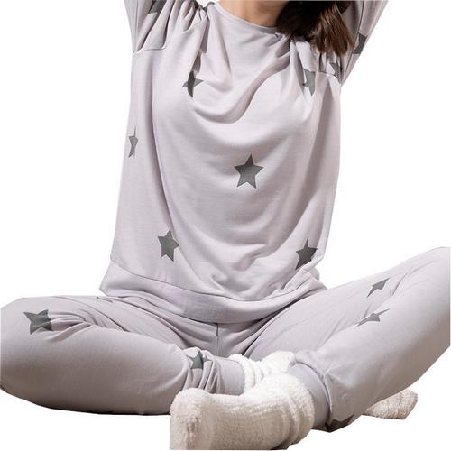 Pijama admas 54550 L DONA