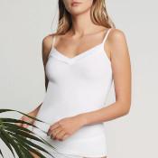 Top cotonella AD878 blanc talla XL