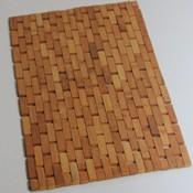 Catifa de bany bambu iyon 2680