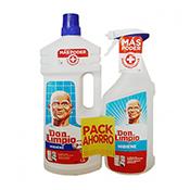Don net higiene Liq + Spray 680 ML