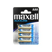Maxell piles LR03 4u