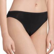 Calces cotonella 3487 negra talla 3/M/40