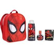 Spiderman Pack gel de dutxa + eau de toilette