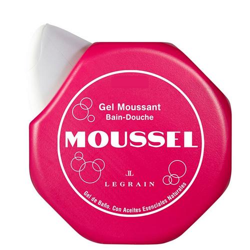 Moussel gel clasico
