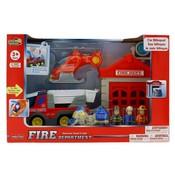Estació bombers infantil 043762