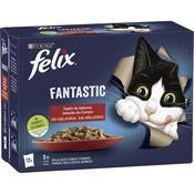Felix fantastic carn 12x100g 12300290