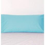 Trovador funda almohada cama 105 turquesa