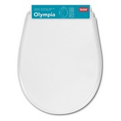 Seient WC olympia blanc 44040
