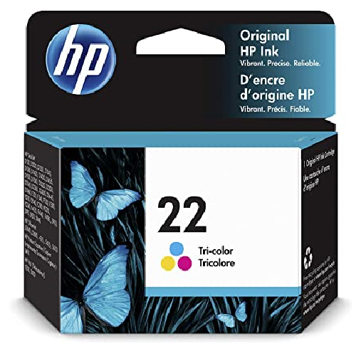Tinta Color HP N.22 PSC1410 RF.C9352AE