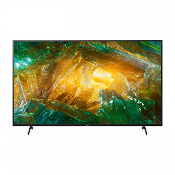 "TV LED 215 cm (85"") Sony KD85XH8096 Ultra HD 4K Android TV"