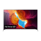 "TV LED 139 cm (55"") Sony KD55XH9505 Ultra HD 4K Android TV"