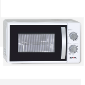 Microones S / Grill 20L M-700 Blanc Rommer