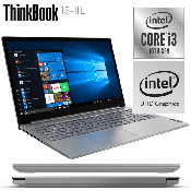 Portatil Lenovo Thinkbook I3-1005G / 8/256 W10P 15-I
