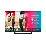 "TV LED 127 cm (50"") Hisense H50A7300F Ultra HD 4K Smart TV"