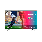 "TV LED 108 cm (43"") Hisense H43A7100F Ultra HD 4K Smart TV"