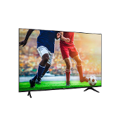 "TV LED 126 cm (50"") Hisense H50A7100F Ultra HD 4K Smart TV"