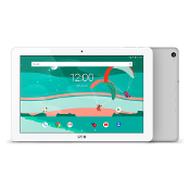 "Tablet SPC Gravity 4G 25,65 cm (10,1"") HD IPS 16/2GB Blanca"