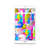 "Tablet SPC Lightyear 20,32 cm (8"") HD IPS 32/3 GB Blanca"