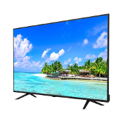 "?TV LED 147 cm (58"") Wonder WDTV15804KCSM Ultra HD 4K Android TV"