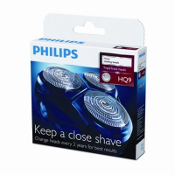Pack 3 conjuntos cortantes Speed XL Philips HQ9_50