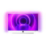 """TV LED 126 cm (50"""") Philips 50PUS8535 Ultra HD 4K Android TV Ambilight"""