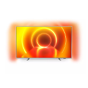 "TV LED 164 cm (65"") Philips 65PUS7855 Ultra HD 4K Smart TV Ambilight"