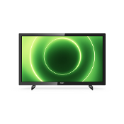 "TV LED 60 cm (24"") Philips 24PFS6805 Full HD Smart TV"