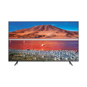 "TV LED 165 cm (65"") Samsung UE65TU7105K Ultra HD 4K Smart TV"