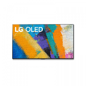 "TV OLED 164 cm (65"") LG OLED65GX6LA ULtra HD 4K Smart TV Inteligencia Artificial Sin Peana"