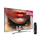 "TV LED 164 cm (65"") LG 65NANO816NA Ultra HD 4K Smart TV Nanocell"