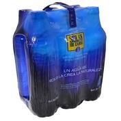 Aigua mineral Solan de Cabras paq. de 6 ampolles