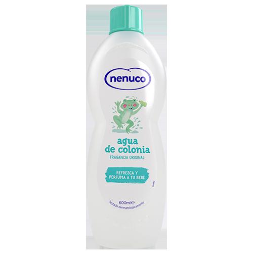 Colònia fragància original Nenuco