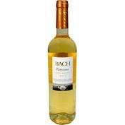 Vi blanc extríssim semi dolç Bach DO Penedès