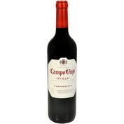 Vino tinto Campo Viejo DO Rioja