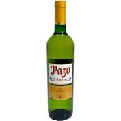 Vi blanc Pazo DO Ribeiro