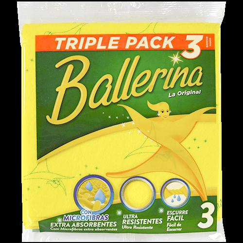 Baieta Ballerina lot