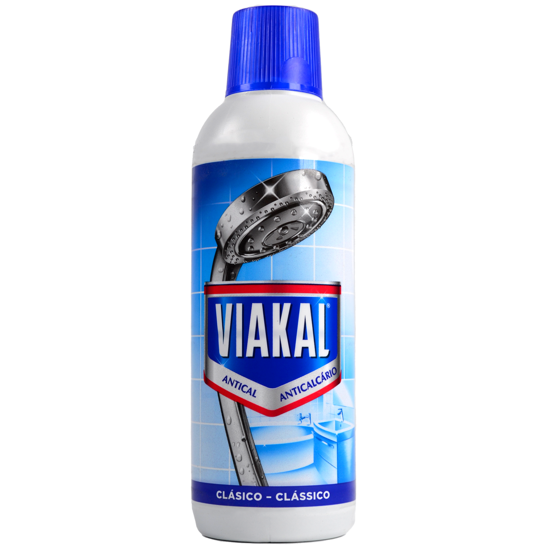 Netejador anticalç Viakal