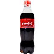 Coca Cola normal botella