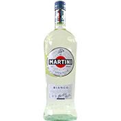 Vermut Bianco Martini