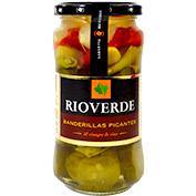 Banderillas picantes Rioverde