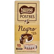 Chocolate postres Nestlé tableta