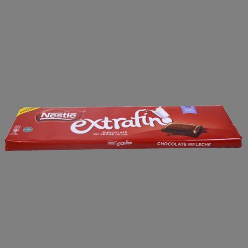 Xocolata amb llet Nestlé extrafina