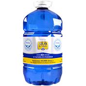 Aigua mineral Solán de Cabras garrafa