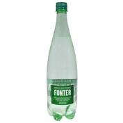 Aigua amb gas Fonter
