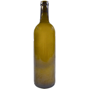 Vi blanc Turbio jove