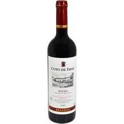 Vi negre reserva Coto Imaz DO Rioja