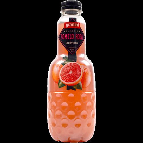 Nèctar d'aranja rosa Granini