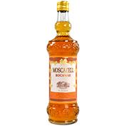 Moscatel Sarda 15% vol.